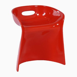 Top-Sit Stool by Winfried Staeb for Reuter Product Design, 1970s
