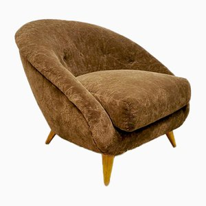 Fauteuil Teddy Vintage, Pays-Bas, 1960s