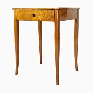 Biedermeier Side Table, 1920s