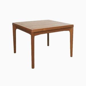 Table d'Appoint en Teck par Henning Kjaernulf pour Velje Mobelfabrik