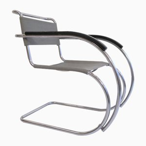 Model MR534 / MR 20 Armchair by Ludwig Mies van der Rohe for Bigla, 1950s
