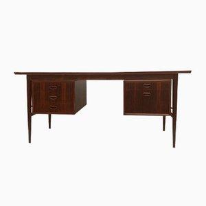 Rosewood Desk by Arne Vodder, 1960s