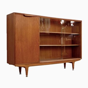 Teak Display Cabinet from McIntosh, 1960s