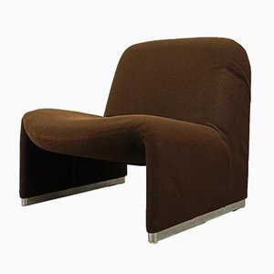 Alky Chair by Giancarlo Piretti for Castelli / Anonima Castelli, 1970s