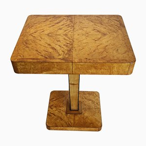 Swedish Side Table from Bodafors, 1930s