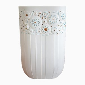 Vase 100th Anniversary par Martin Freyer pour Rosenthal, 1970s