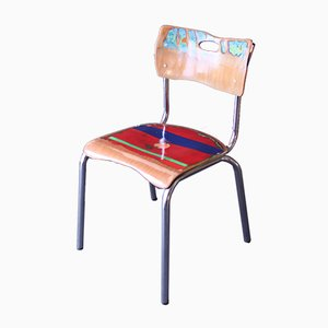 In Color We Trust Side Chair by Markus Friedrich Staab, 2012
