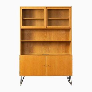 Oak Veneer Cabinet by Poul Hundevad for Hundevad & Co., 1960s