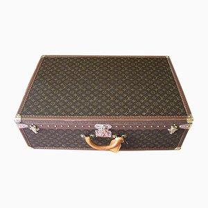 Grande Valise Alzer 80 Vintage de Louis Vuitton