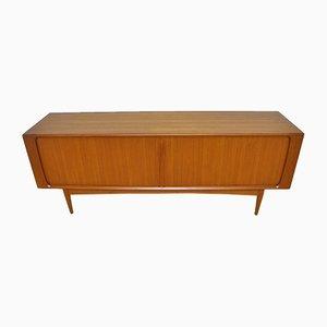 Teak Sideboard von Bernard Pedersen & Son, 1960er