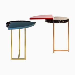 Wing End Table by Hagit Pincovici