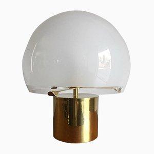 Lampe de Bureau Modèle Porcino par Luigi Caccia Dominioni pour Azucena, Italie, 1960s