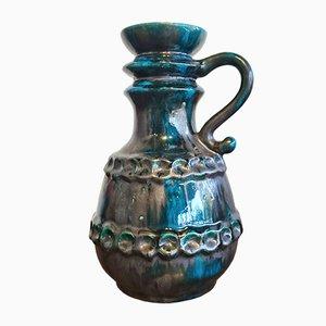 Nr. 240 / 25 Ceramic Jug Vase from Söndgen, 1960s