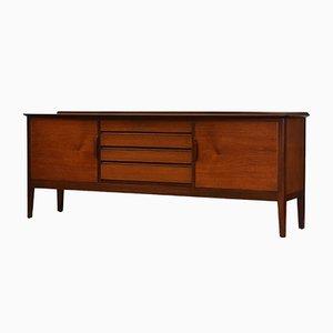 Britisches Mid-Century Sideboard aus Teak & Afromosia von A. Younger Ltd., 1960er