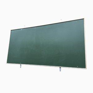 French School Blackboard, 1960s