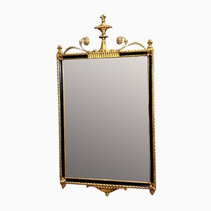 Vintage Wall Mirror from Spini Firenze, 1970s