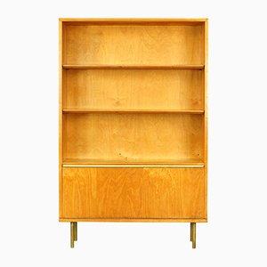 Birch Series Shelf by Cees Braakman for Pastoe, 1950s