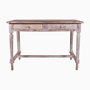 Kleiner Englischer Schreibtisch, 1890er