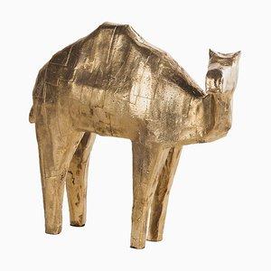 Kamel 5700CA in Bronze von Kai Linke für Pulpo