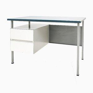 Minimalistischer Modell 3803 Schreibtisch von André Cordemeyer / Dick Cordemeijer für Gispen, 1960er