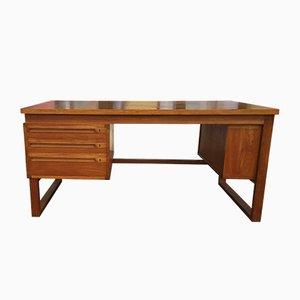 Mid-Century Desk by Peter Hvidt & Olga Molgaard-Nielsen, 1950s