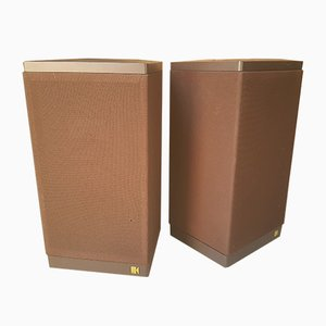 Model 303 Speakers from KEF, 1960s, Set of 2