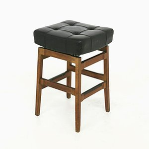 Hotel Parco dei Principi Bar Stool by Gianfranco Frattini for Cassina, 1950s