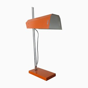 MId-Century Table Lamp by Josef Hurka for Lidokov, 1970s