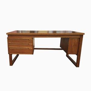 Vintage Desk by Peter Hvidt & Olga Molgaard-Nielsen, 1950s