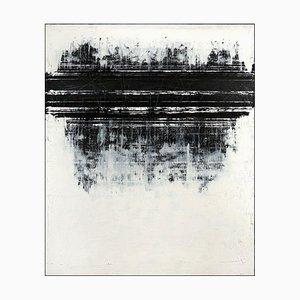 Nemanja Nikolic - Driving By The Forest - Original Painting 2020