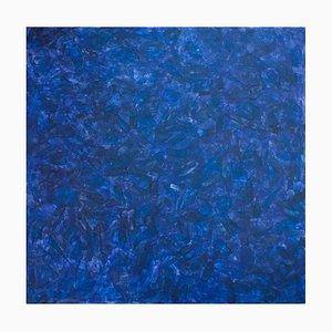 Naoki Kawano - Wind Reflection - Peinture Originale 2017