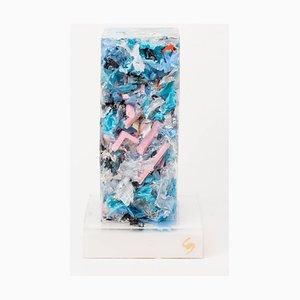 Charles Osawa - Contemporary Compression 2017