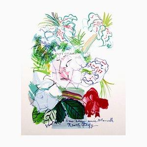 Composition - Lithografie 1965