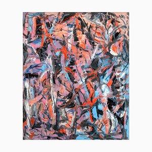 Barre David Lan - Ecole de Paris - Composition - 1972 1972