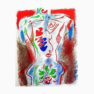 André Masson - Original Lithograph 1964