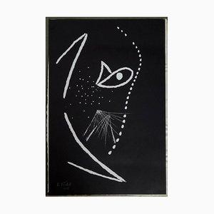 Arman - Saint Michel - Rare Portfolio of 12 Serigraphies and Engravings 1965