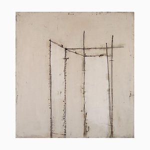 Denis De Mot - Original Painting 2020
