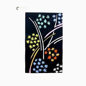 Après Delaunay - Color Compositions - Pochoir C.1930