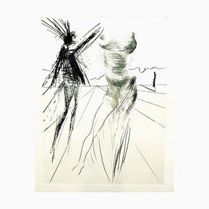 Salvador Dali - Sator von Faust 1969