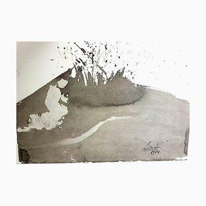 Salvador Dali - Biblia Sacra - Lithograph 1969