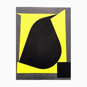 Victor Vasarely (nach) - Schablone 1958