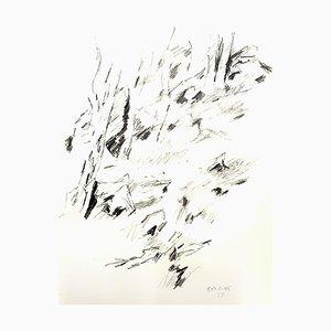 Jean Bazaine (nachher) - Lithografie 1958