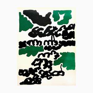 Charles Lapicque - Composition - Original Lithografie 1951
