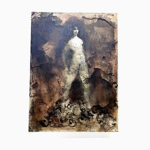 Leonor Fini - Pride - Original Lithograph 1964