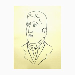 Guillaume Apollinaire 1952