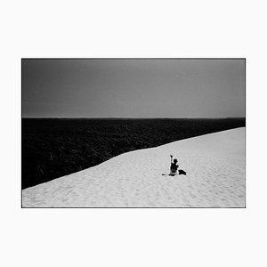 Originalfotografie von Cyrille Druart 2016 signiert