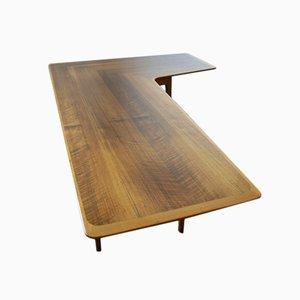 Table Basse Minerva Wing par Peter Hvidt & Orla Molgaard-Nielsen pour France & Søn