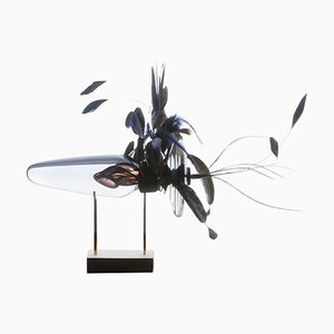 Je Ne Suis Pas Un Oiseau by Mark Sturkenboom