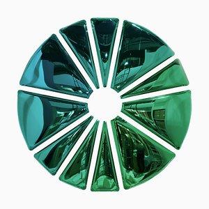 Specchio da parete originale Monumental decorativo, Zieta