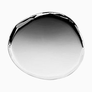Tafla 06, Sculptural Wall Mirror, Zieta